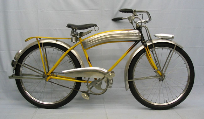 1938 Colson Imperial Dave S Vintage Bicycles