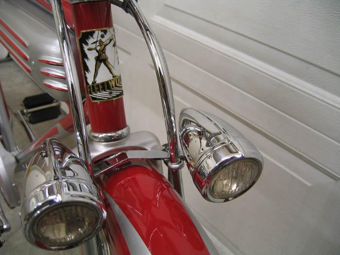 1937 Firestone Fleetwood Supreme Picture 3 Dave S