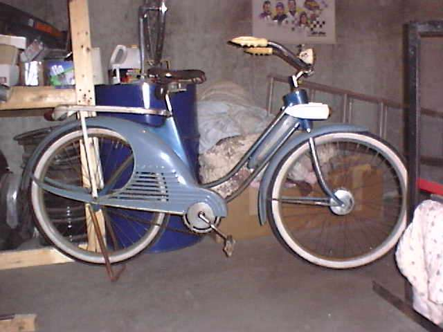 Should I Restore My Vintage Bicycle Dave S Vintage Bicycles