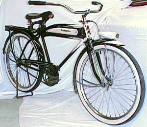 1939 Roadmaster Dave S Vintage Bicycles