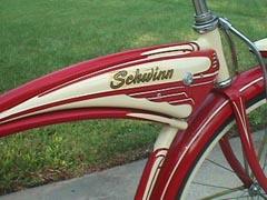 1958 Schwinn Hornet NOS 2.jpg