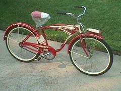 1958 Schwinn Hornet NOS 5.jpg
