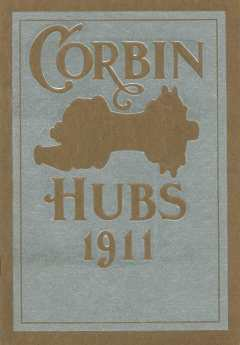 1911 Corbin Catalog cvr.jpg