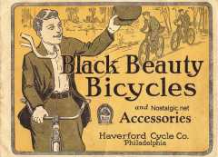 1919 black beauty/Black Beauty cover.jpg