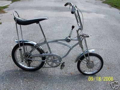 94c4ed51b29 1971 Schwinn Grey Ghost Sting-Ray - Dave's Vintage Bicycles
