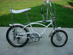 Right! Idea schwinn picker vintage
