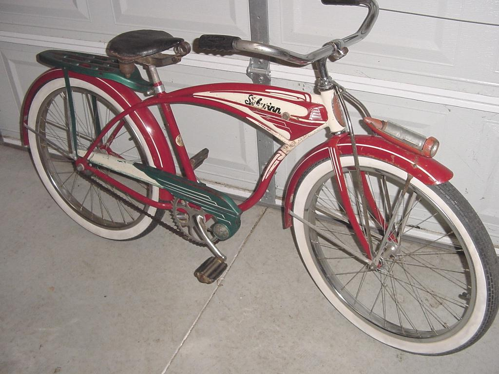 Schwinn High Timber Replacement Parts : Schwinn inch bike largest and the most wonderful