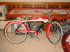 1950's Huffy Dial-A-Ride minty 4.jpg
