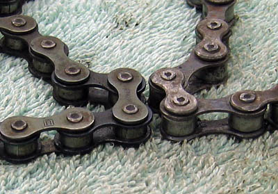 Vintage Bicycle Chain Dave S Vintage Bicycles