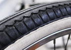 Middleweight Bicycle Tire