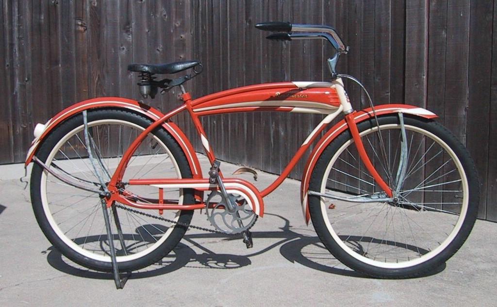 roadmaster bicycle vintage