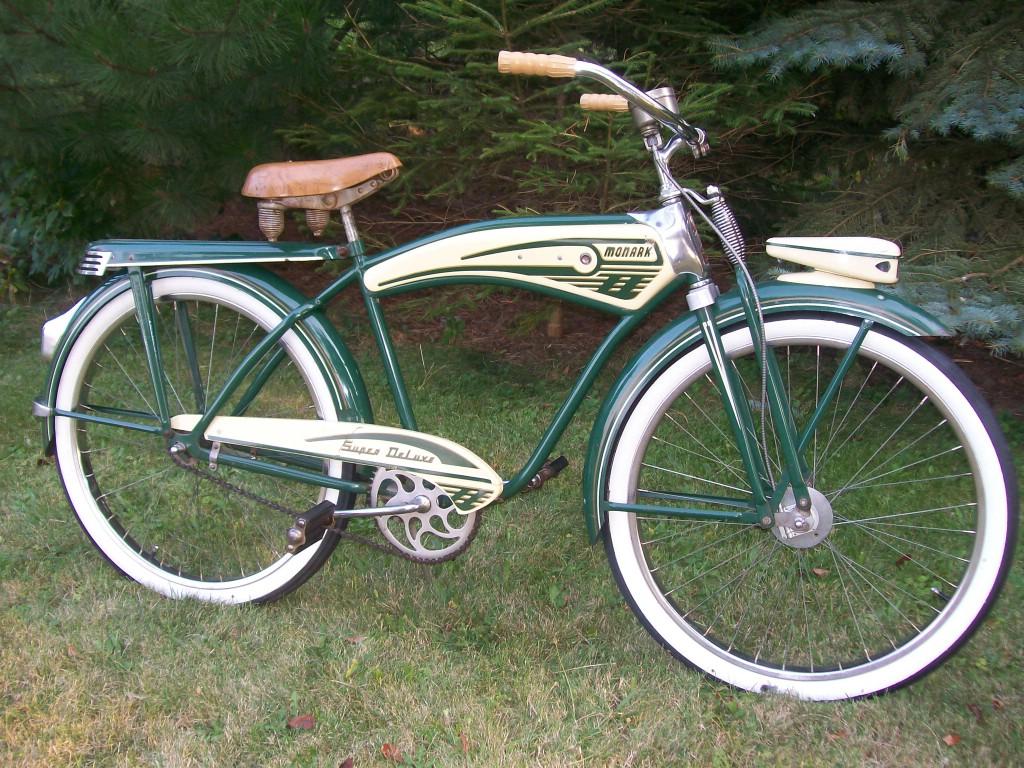 vintage sale Bike monark