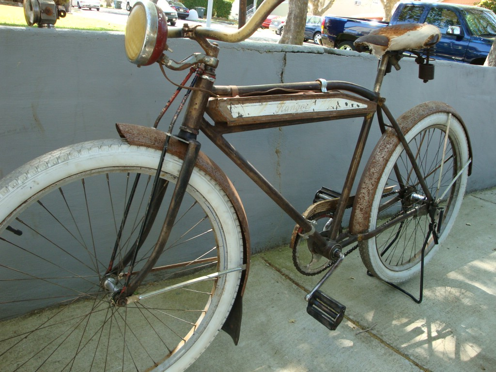 1920 S Mead Ranger Picture 1 Dave S Vintage Bicycles