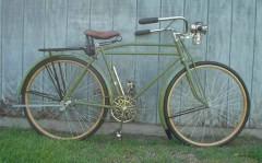 1918 HD Bicycle.JPG
