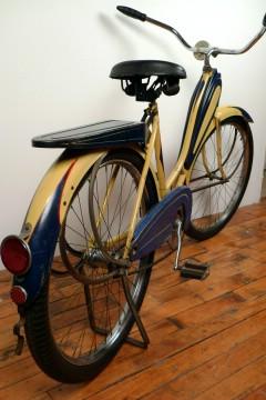 shelby supreme bicycle