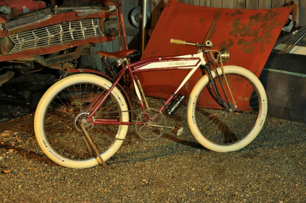 rollfast rat rod bike dave s vintage bicycles