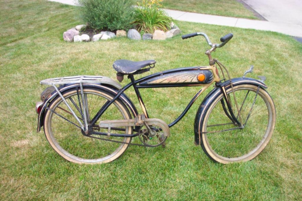 Amazoncom: Vintage Bike Parts