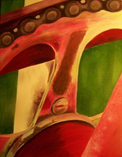 bicycle paintings/85311-red_bicycle_with_chain_close_up.jpg