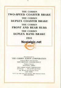 1911 Corbin Catalog pg1