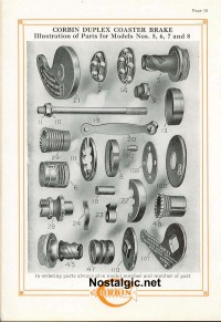 1911 Corbin Catalog pg10