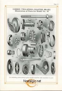1911 Corbin Catalog pg12
