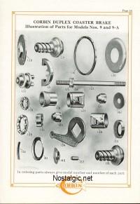 1911 Corbin Catalog pg16