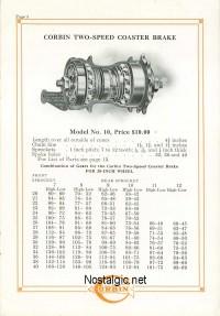 1911 Corbin Catalog pg3