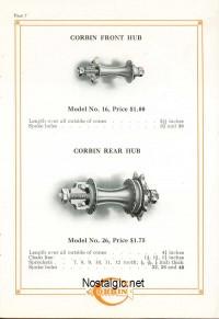 1911 Corbin Catalog pg7