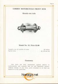1911 Corbin Catalog pg8