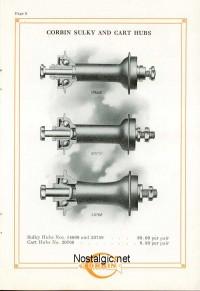 1911 Corbin Catalog pg9