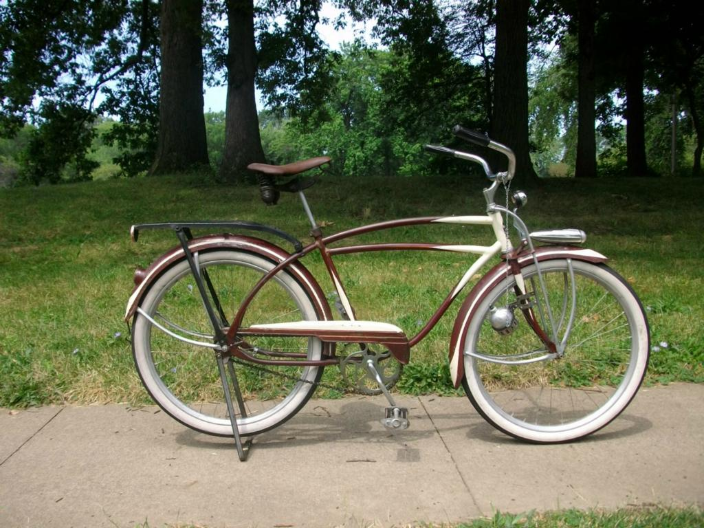 roadmaster bicycle vintage