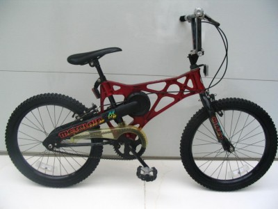 1995 Huffy Bmx Metaloid Dave S Vintage Bicycles