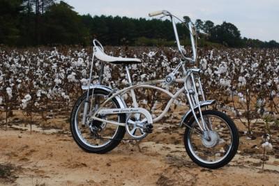 1970 Schwinn Cotton Picker Daves Vintage Bicycles