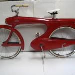 1960's Bowden model 300