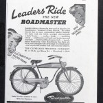 ad - 1947 Roadmaster Luxury Liner
