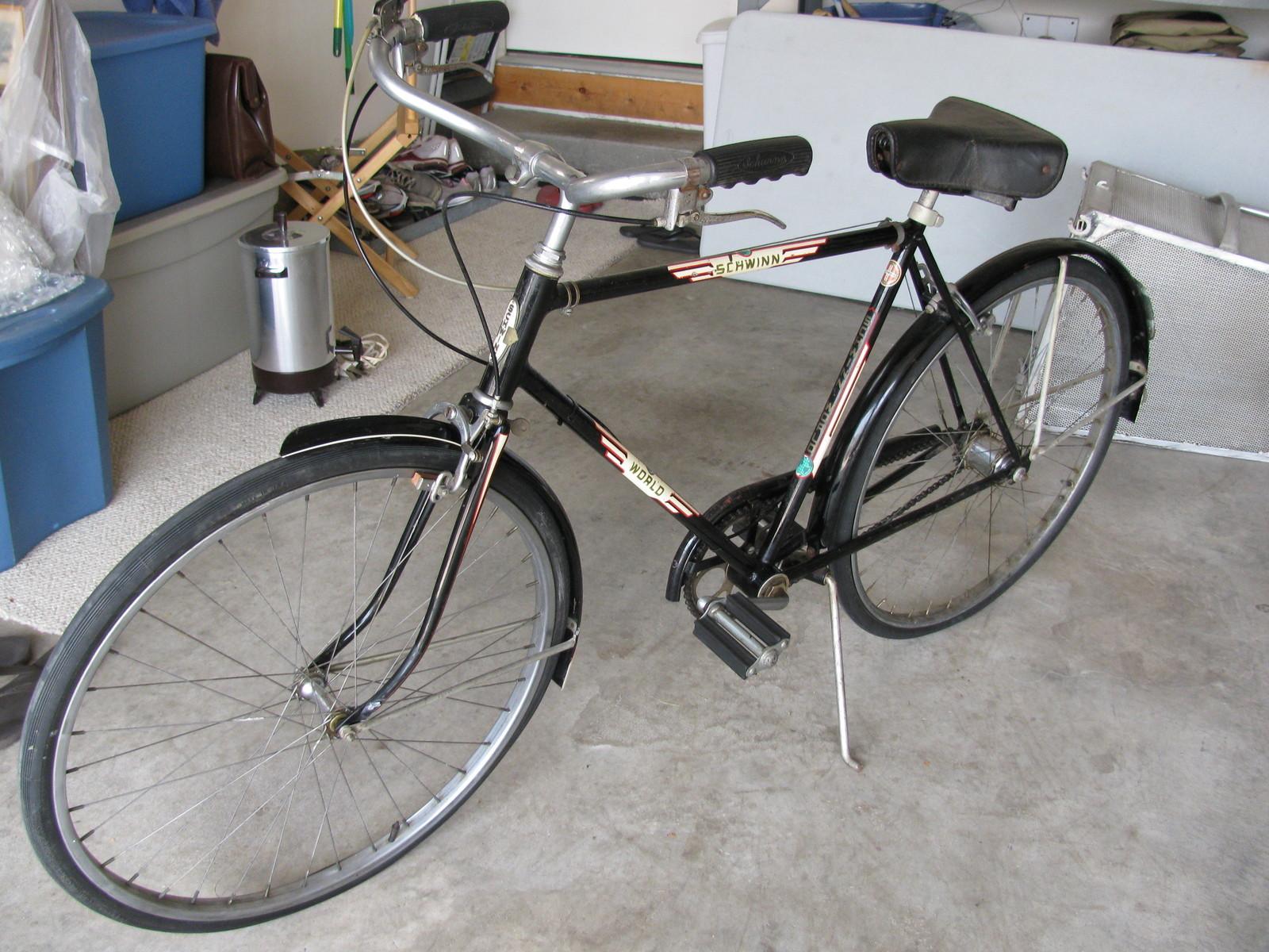 Schwinn Tricycle Parts : Schwinn varsity bicycle parts bing images