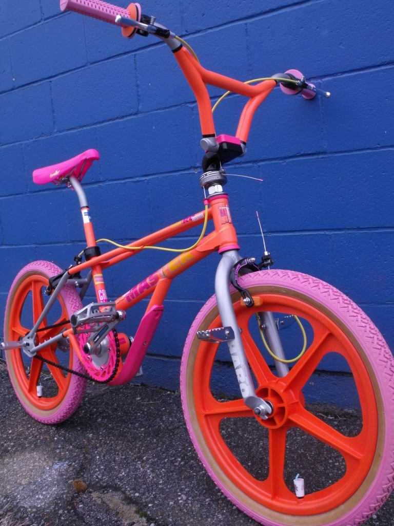 Bmx Bikes For Sale Ebay This bike is a complete custom