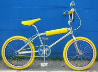 1982 Schwinn Predator - side view