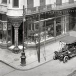 H.A. Testard bicycle dealership