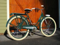 1939 Elgin ladies restored