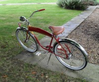 1941 Roadmaster Custom 3