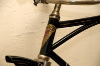 Iver Johnson Truss Frame 04