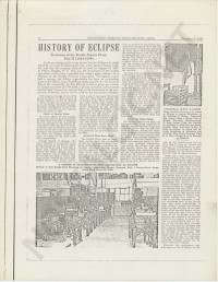 Eclipse History 3