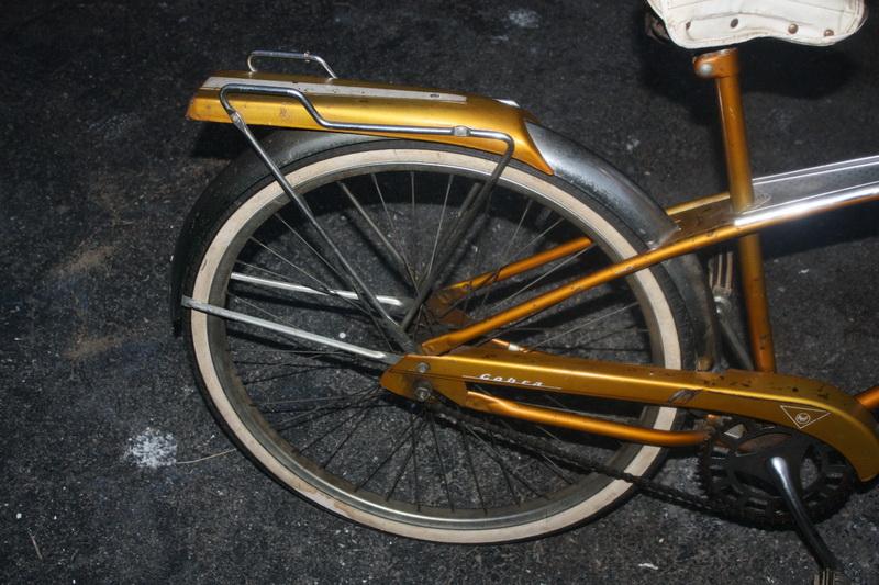 1960 S Amf Roadmaster Amflite Cobra Dave S Vintage Bicycles