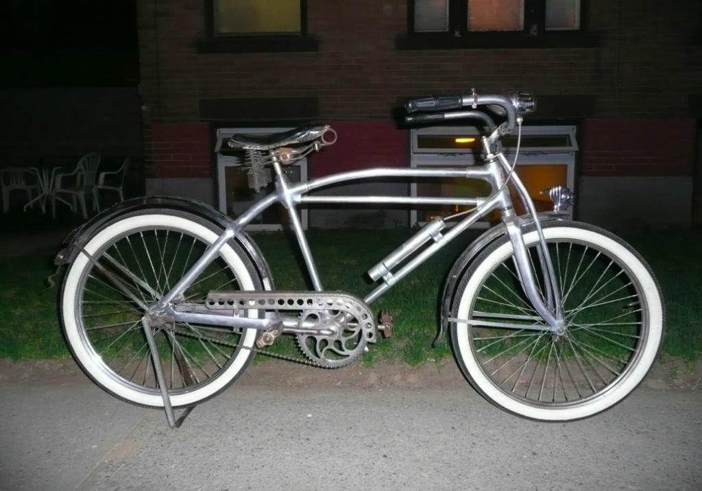sale Bike vintage monark