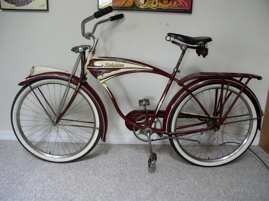 Bikes Schwinn For Sale Owner Vintage bicycles and parts for