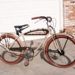 1938 Schwinn Built Henderson 1