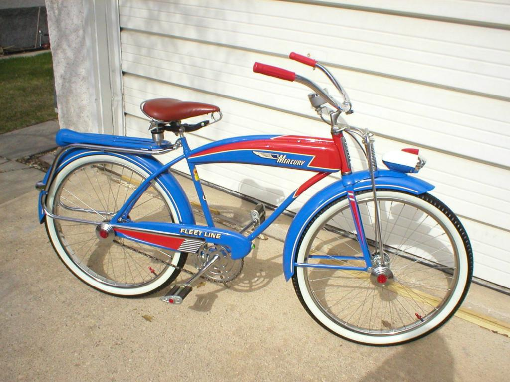Murray vintage bicycle
