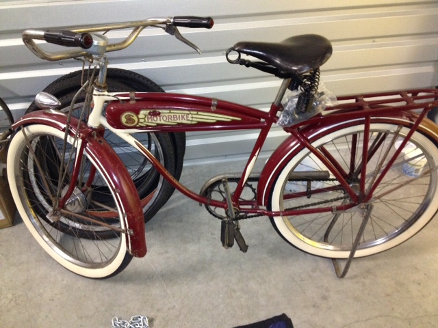 Bikes Schwinn For Sale Vintage bicycles and parts for