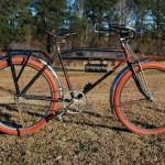 1933 Schwinn B10E 1